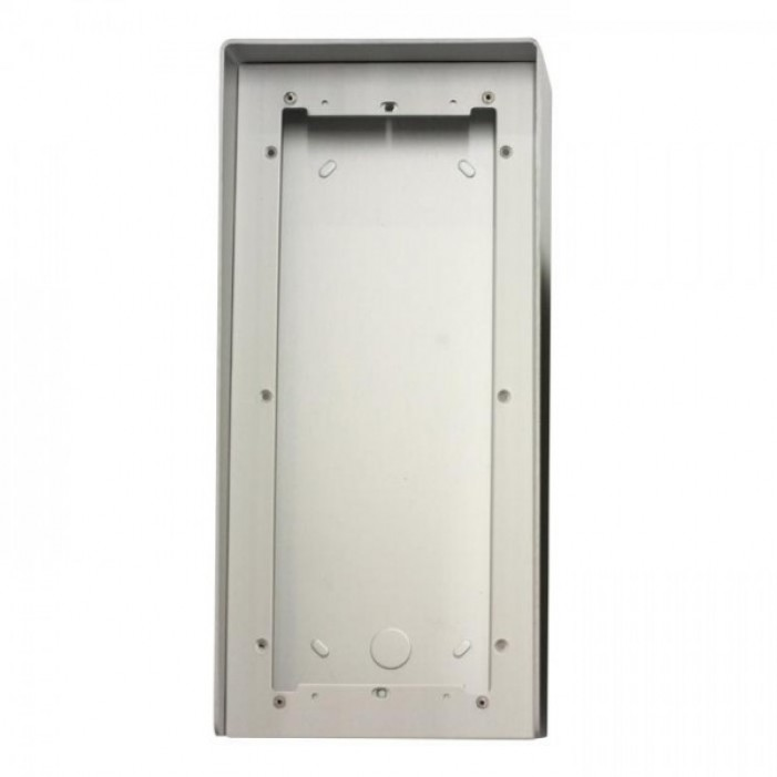 Comelit 3116-3 Housing with Rain Shield for 3 Modules Entrance Panel