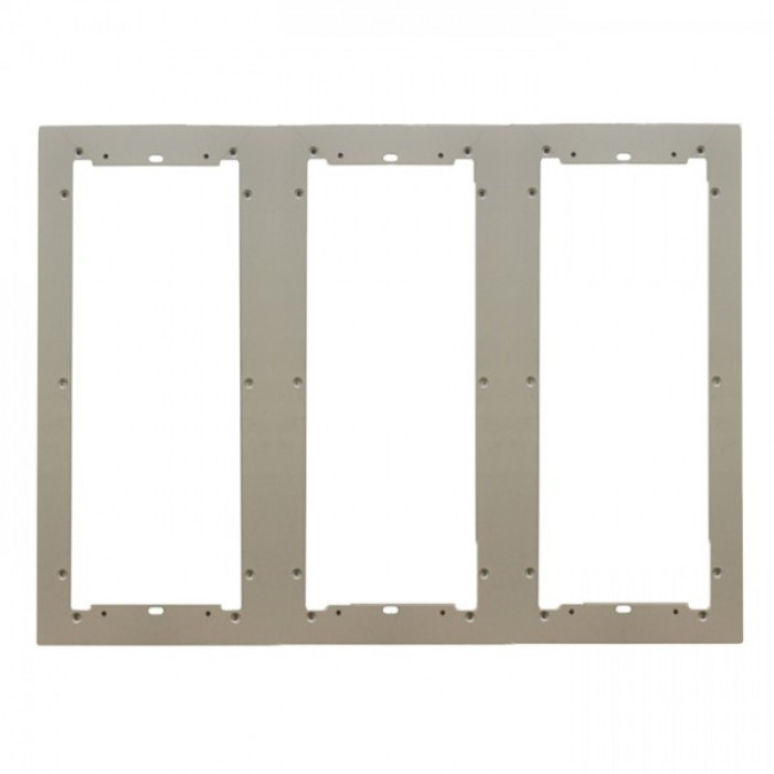 Comelit 3114-9 Cornice for 9 Modules Entrance Panel