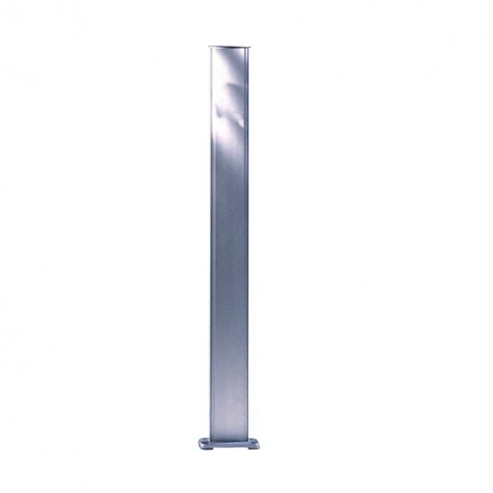 Comelit 3640-1 Pillar for Powercom Entrance Panel with 1 Module Height 117
