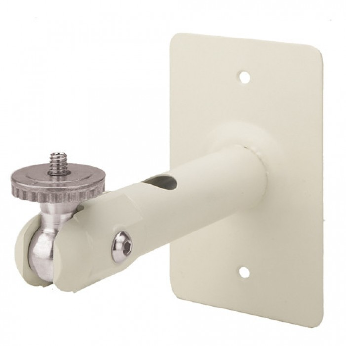 Panavise 899-06w Pass Thru J-Box Standard Mount (White)