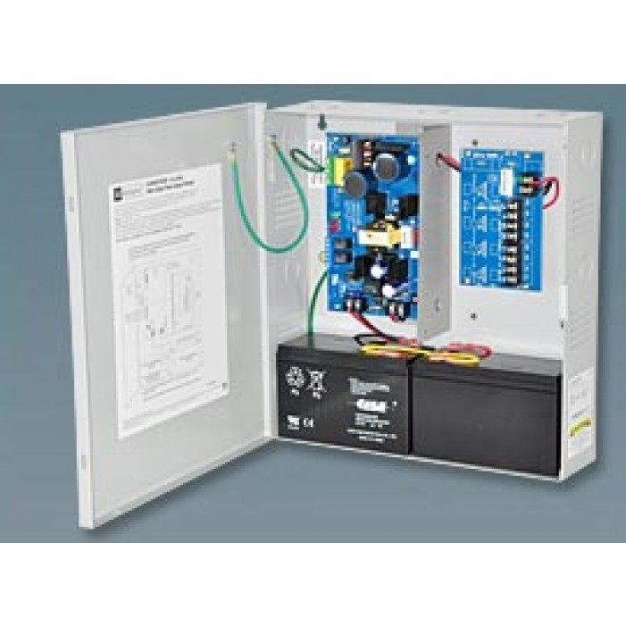 Altronix AL400ULPD4CB Multi-Output Power Supply/Charger