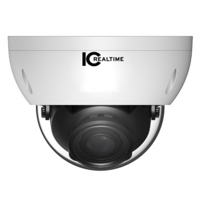 ICRealtime AVS-D2118VF 720p Outdoor Smart IR Dome Camera