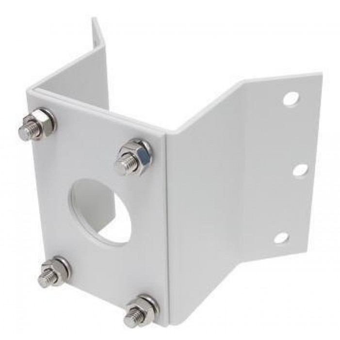 Nuvico CA-CMB Corner Mount Bracket for EasyView Domes, ZoomMatic Dome & EasyTrak Mini