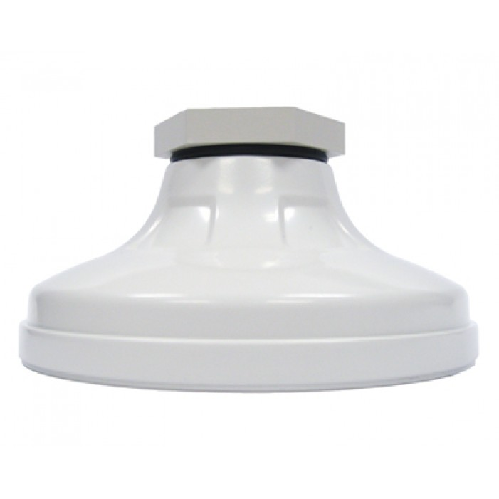 CNB CVB110 Ceiling Mount Bracket for Outdoor Vandal-Resistant Dome Cameras