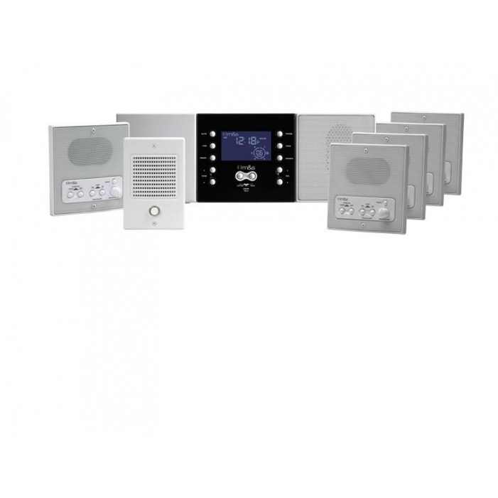Linear DMC3PACK Music/Communication System Package