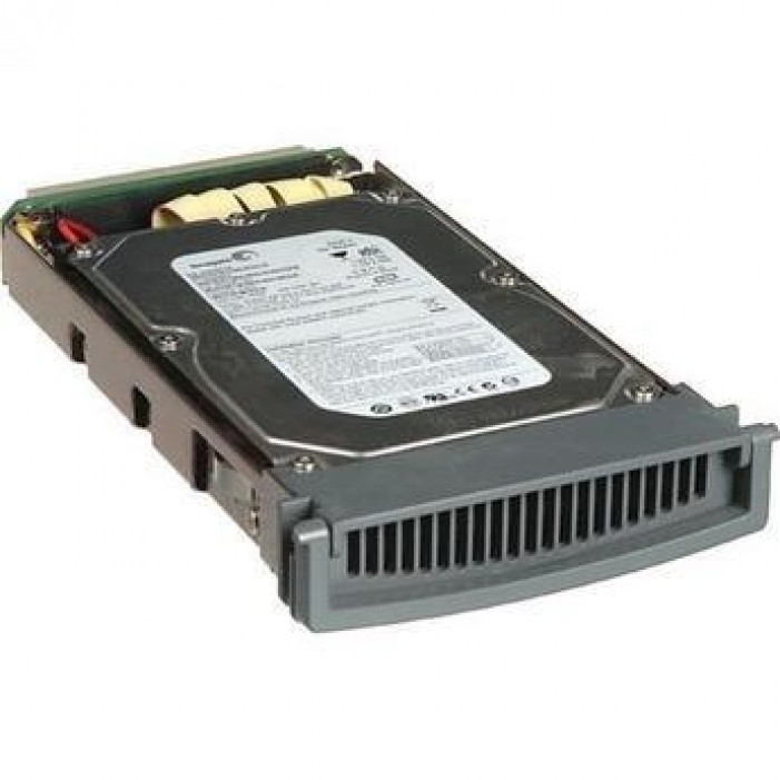 Everfocus DTLA-SA2000 2TB Hot Swappable Hard Drive for use with EDR410H, EDR810H, EDR920, EDR1620, EDR1640