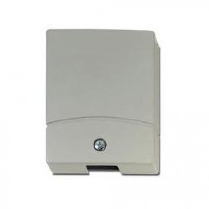 Interlogix DV1204A Damp Resistant Mounting Box. Use to Protect Sensor from Vandalism or High Humidity