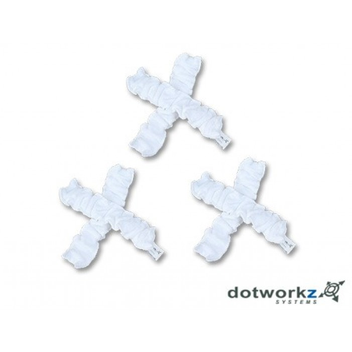 Dotworkz DW-3MIT DomeWizard Replacement Mitt 3 Pack