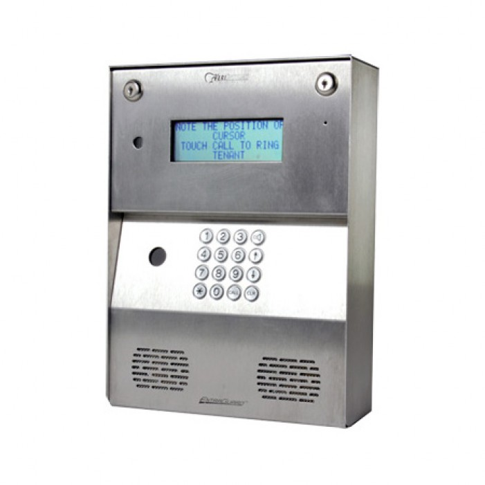 Keri Systems EGS-WUPW Entraguard Walk-Up Package