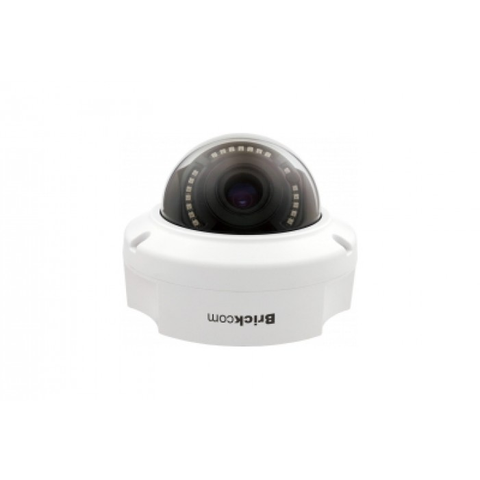 Brickcom FD-202Ne-V6 2Mp Indoor IR Network Dome Camera