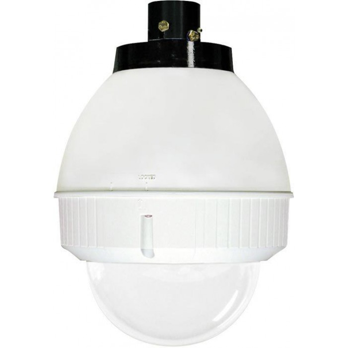 Moog FDP75CF2N IP Network Ready 7-Inch Outdoor Dome Camera