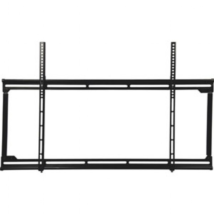 Video Mount Products FP-LFVB Large LCD Flsh Mt, 42-63in Black