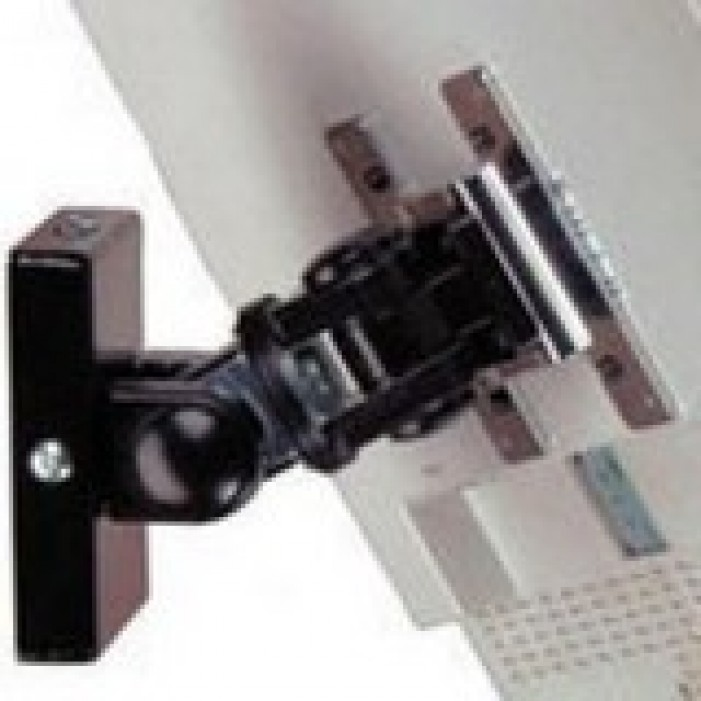 GE Security GEL-SV26-WM Wall mount for UltraViewTM LCD 26-inch Monitor