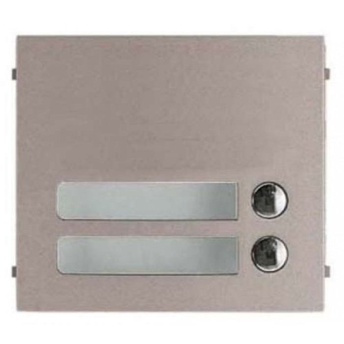 Aiphone GF-2P 2-Call Panel For Gf-Sw Or Gh-Sw