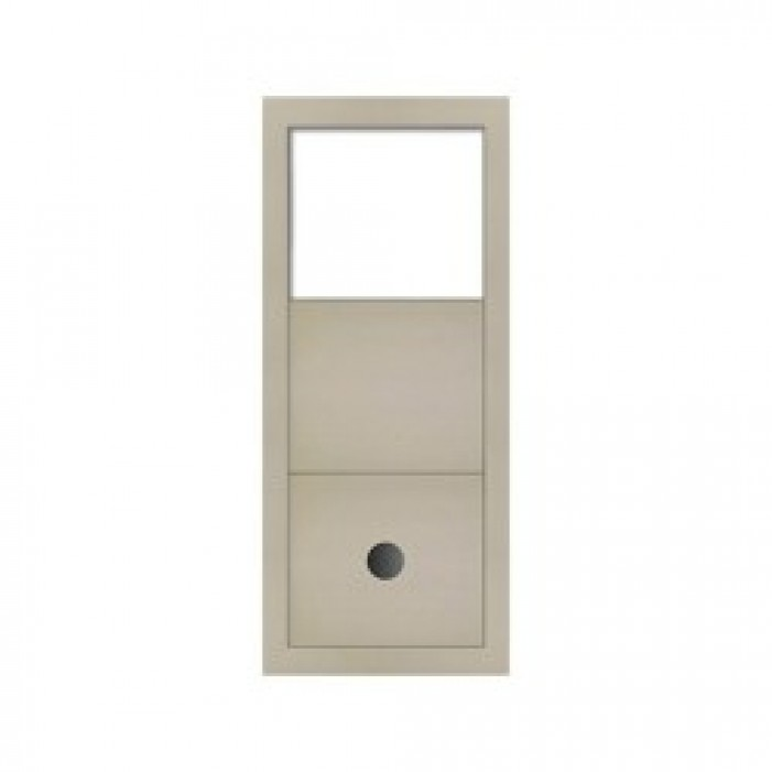 Aiphone GT-OP3 3 Module Postal Lock for GT Entrance Panels