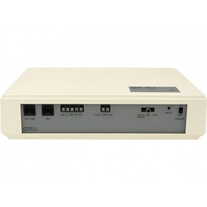 Aiphone GT-TLI Telephone Line Interface for GT Series