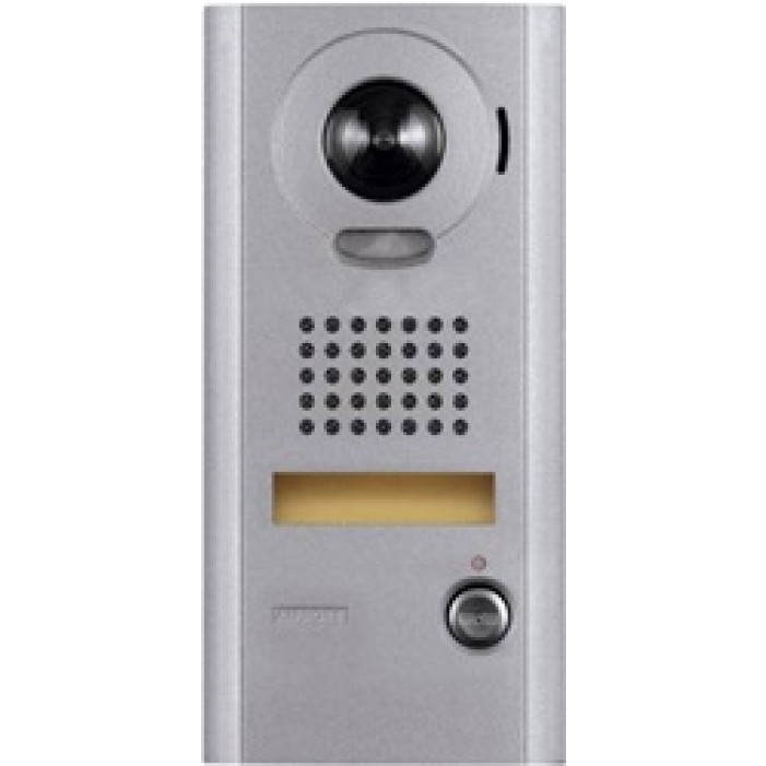 Aiphone IS-DV Video Door Station, Surface Mount