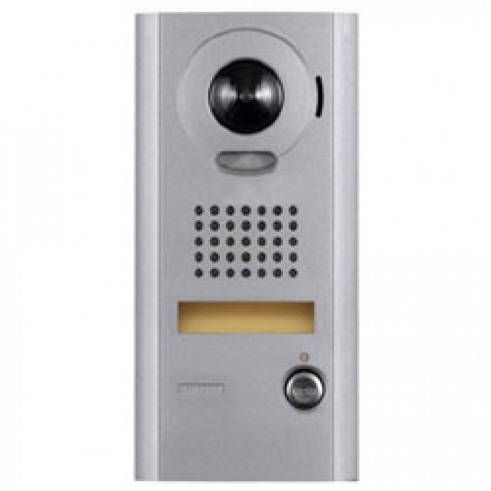 Aiphone IS-IPDV IP Video Door Station, Surface Mount