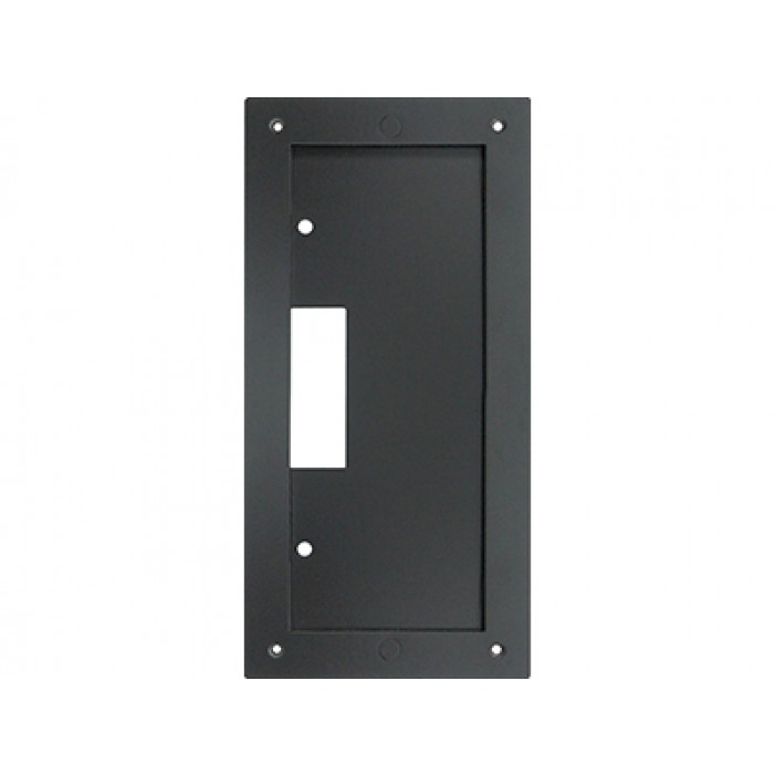 Aiphone IS-MB Mullion Mount Bracket for IS-DV, IS-IPDV