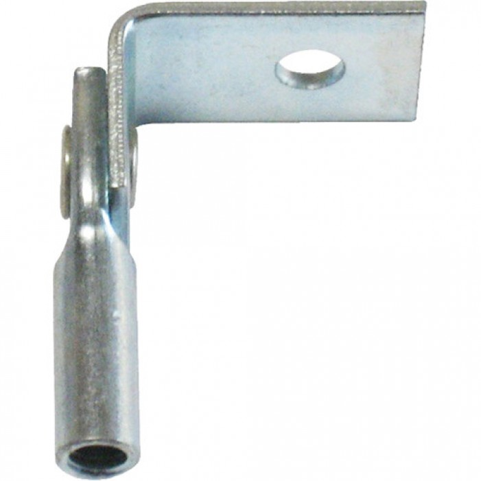 """Platinum Tools JH920-100 Angle Clip with 1/4""""-20 Threaded Rod & 1/4"""""""