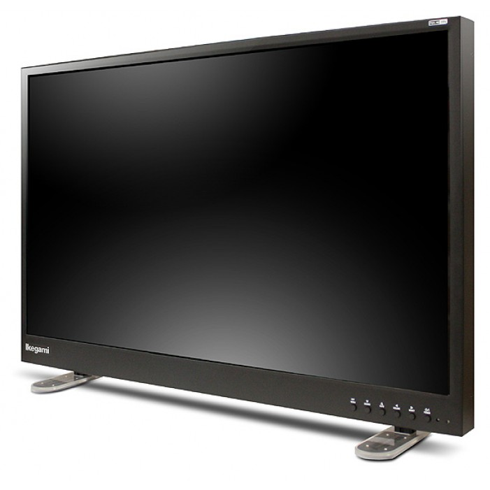 Ikegami LCM-320C 32-inch High Performance LCD Monitor, 1366 x 768