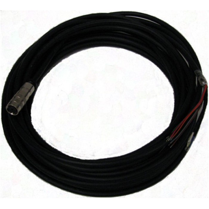 Bosch MIC-THERCBL-10M Composite Cable for MIC-612 Thermal Camera, 10M