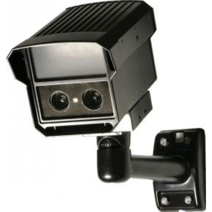 Bosch NEI-828V04-21W 520TVL IP IR Imager, Day/Night Box Camera, 4-9mm Lens, White Housing