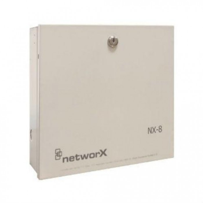 Interlogix NX-8-CB NX-8 Commercial Burglary Control