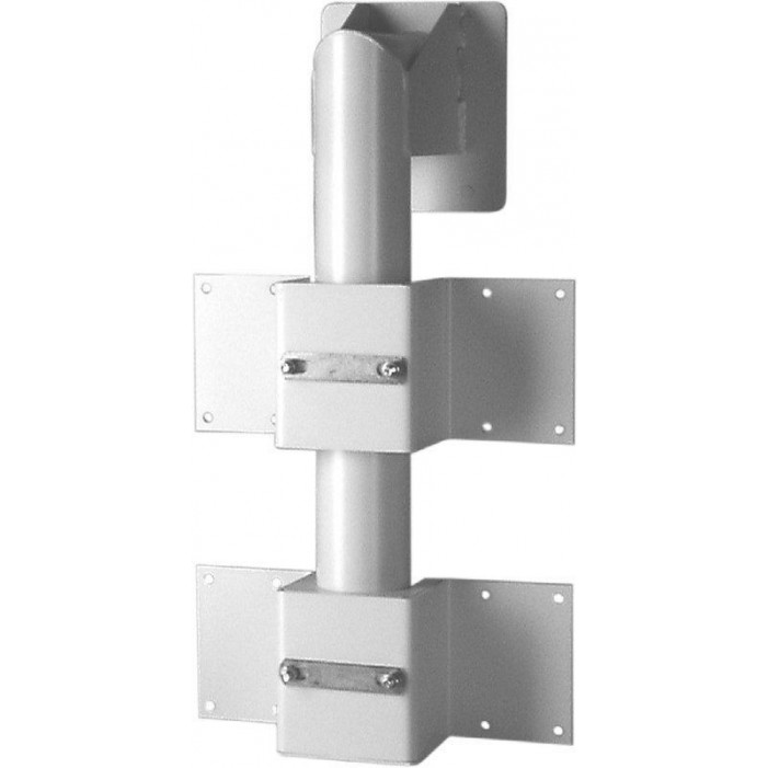 Pelco PP400 Parapet Adaptor for use with Spctra and Legacy Series Wall Mounts