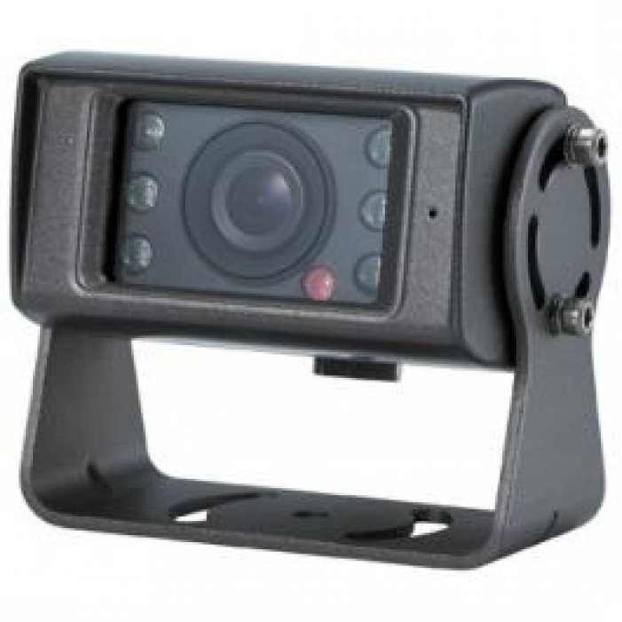 CNB RCL-10S Outdoor Day/Night Car Rear View Camera, 6 IR LEDs