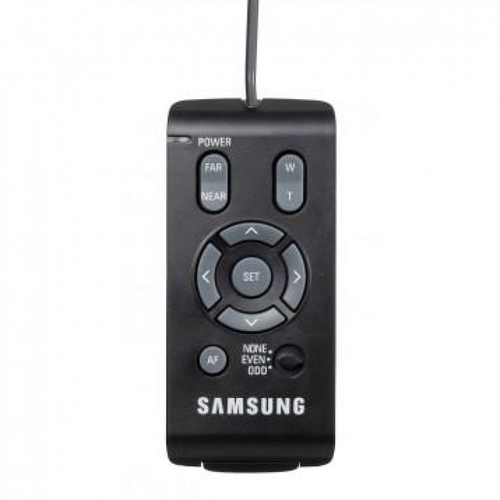 Samsung Security SPC-200 Mini Handheld PTZ Controllers
