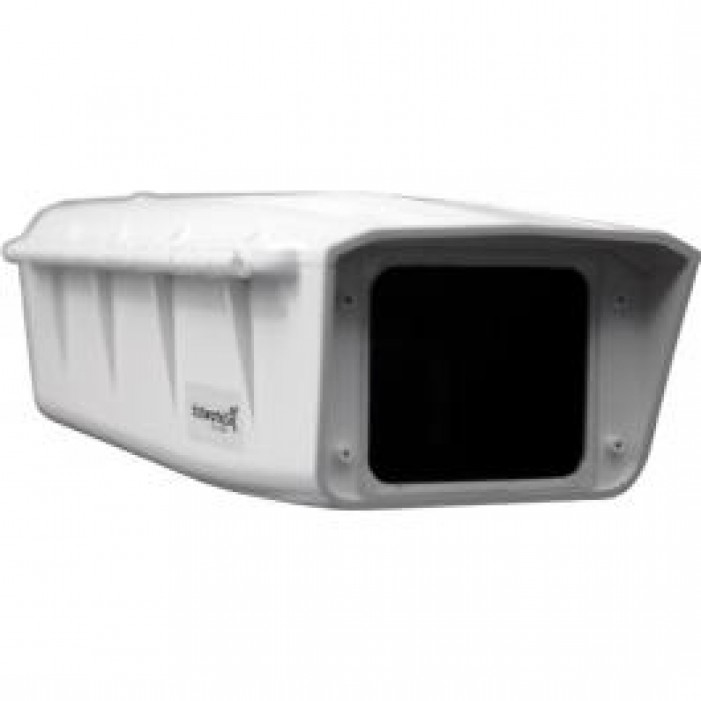 Dotworkz ST-HB-MVP S-Type Outdoor Vandal Tough Heater/Blower Camera