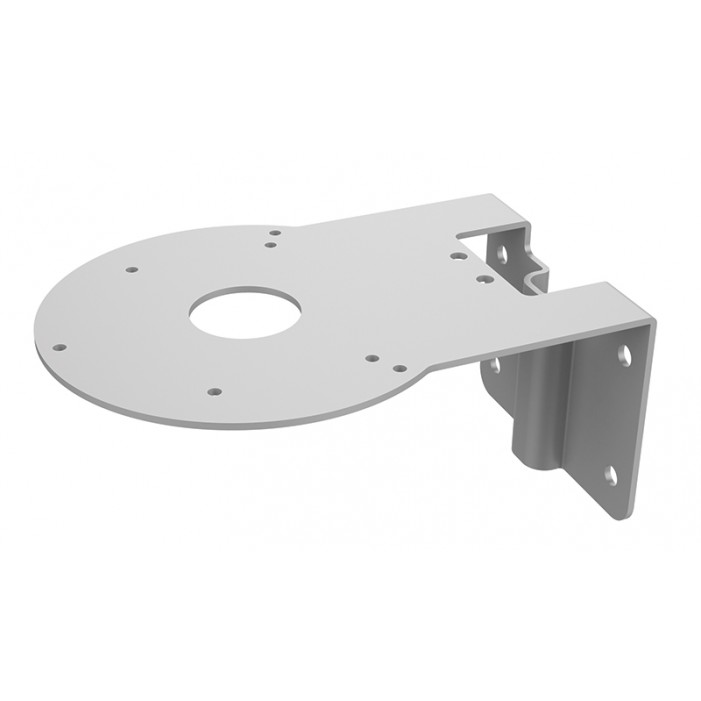 Interlogix TVD-LWB-1 Outdoor L-Shape Wall Mount