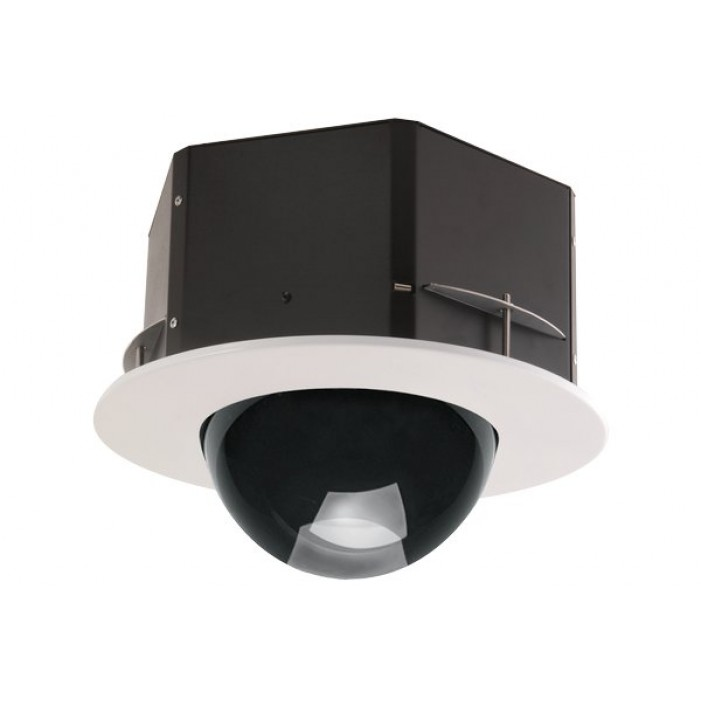 Sony UNI-ID7T3 7-inch Indoor Flush Mount Housing for RX and RZ Series
