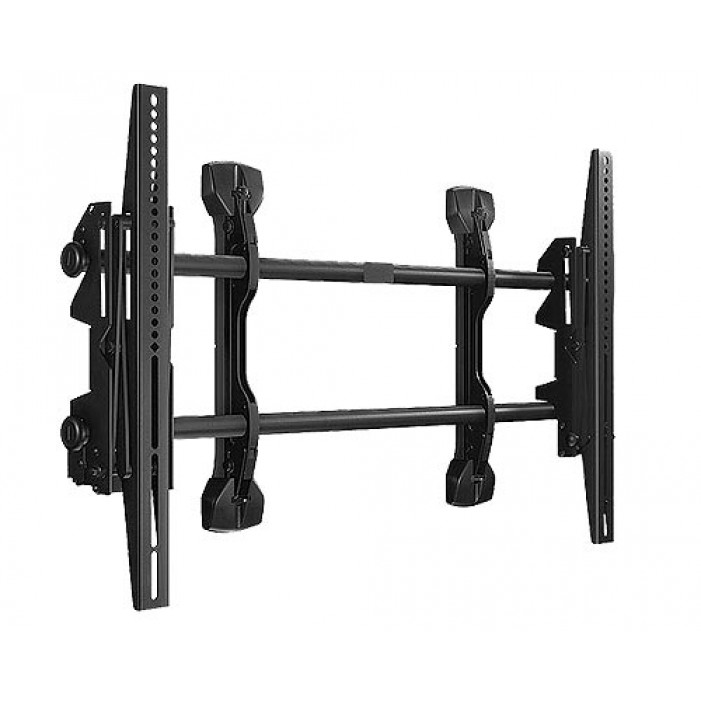 Orion WBLS2 Micro-Adjustable Pull Out Wall Mount