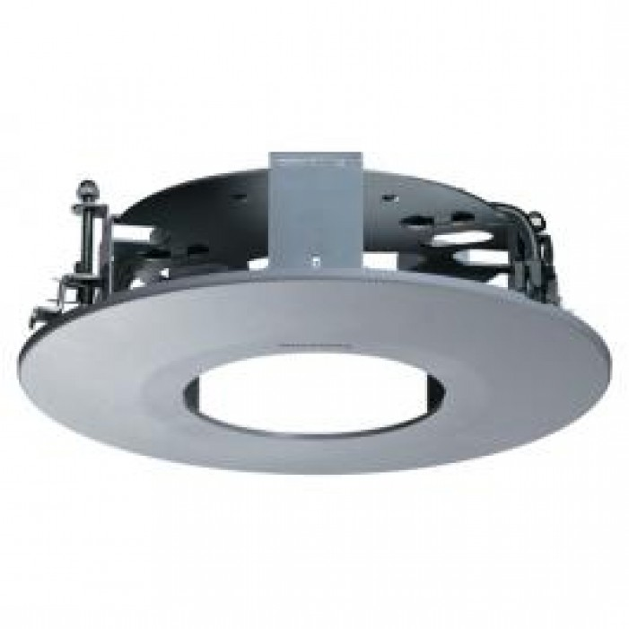 Panasonic WVQ168 Recessed ceiling mount for WV-CF294/284 fixed dome cameras