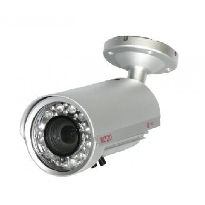 Bosch WZ20NXV550-0 All-Weather Integrated Day-Night(tm) LXR Camera