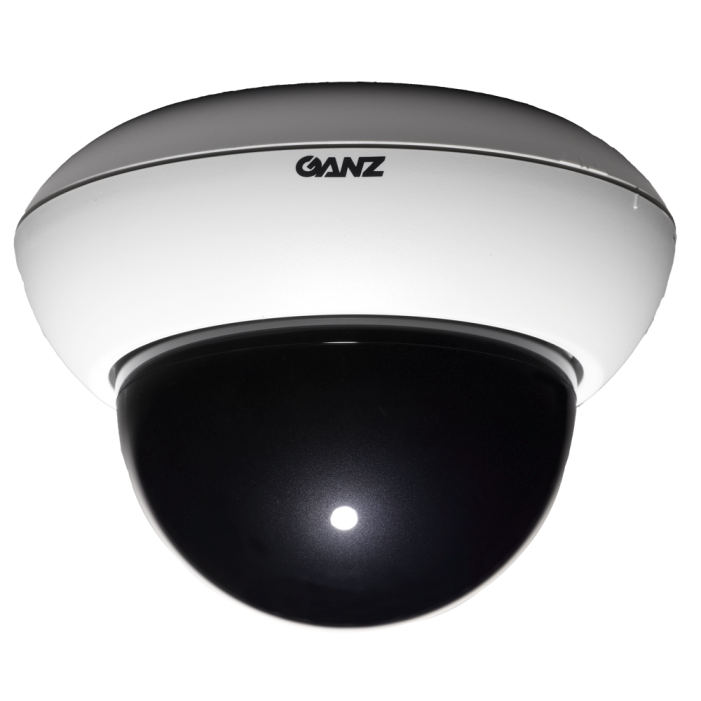 Ganz ZC-D5000MM 5000 Series Dummy Dome w/Tinted Bubble