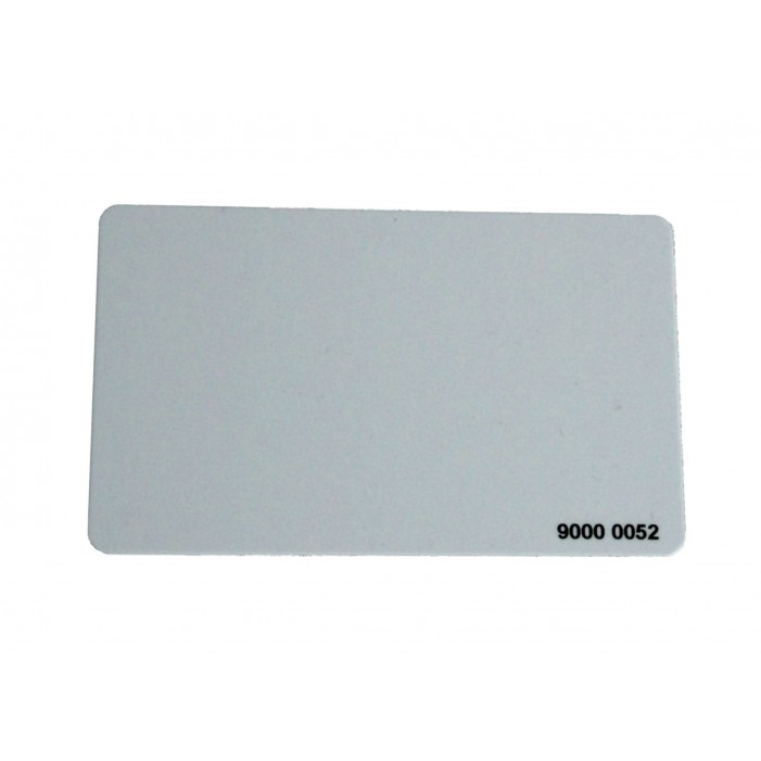 Bosch ACD-EV1-ISO Contactless MIFARE Identification Cards