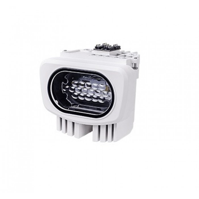 Vivotek AI-109 Snap 850nm IR LED Illuminator, 48W, Vari-Angle from 10-30 Degrees