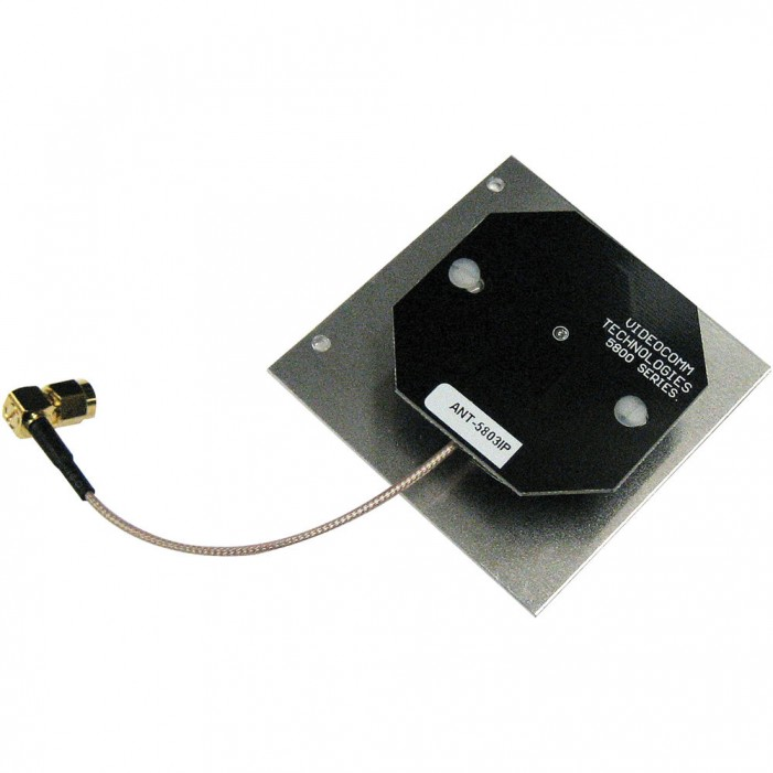 VideoComm ANT-5803IP 5.8GHz 3dB Directional OEM Board Antenna