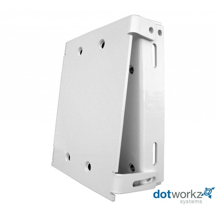 Dotworkz BR-MPM1-AC Pole Mount Angle Correction Plate