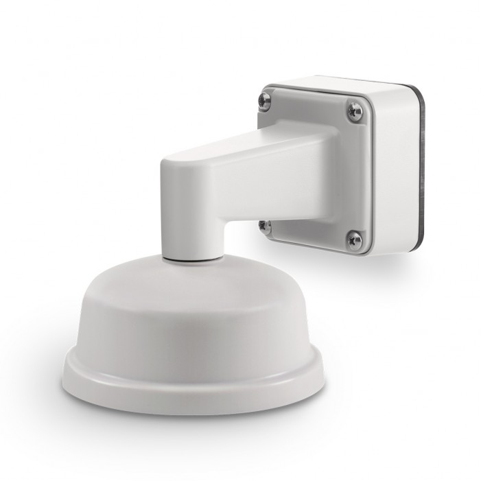 Arecont Vision Wall Mount with Junction Box