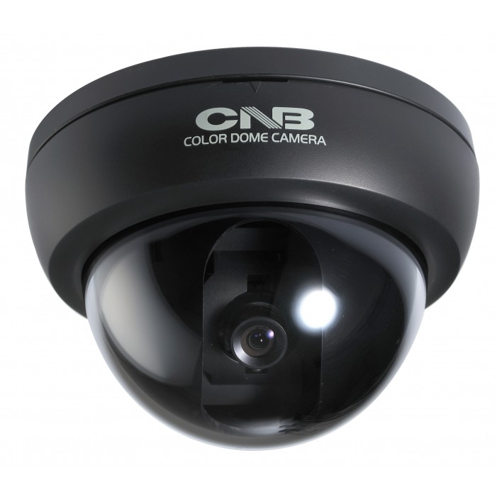 CNB D1000 85mm Dummy Dome Camera, Black