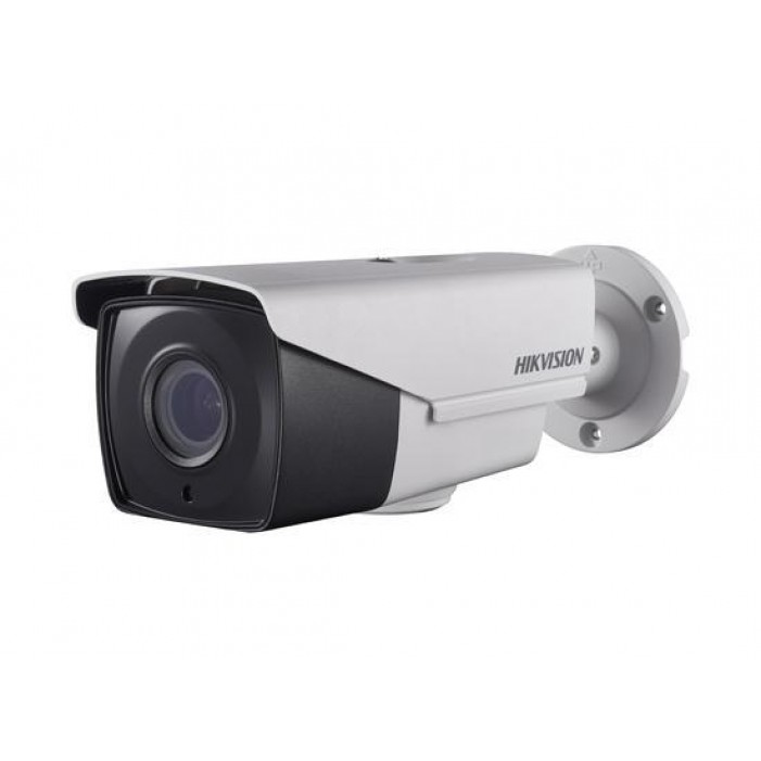 Hikvision DS-2CE16F7T–AIT3Z 3MP WDR Motorized Bullet Camera, 2.8-12mm