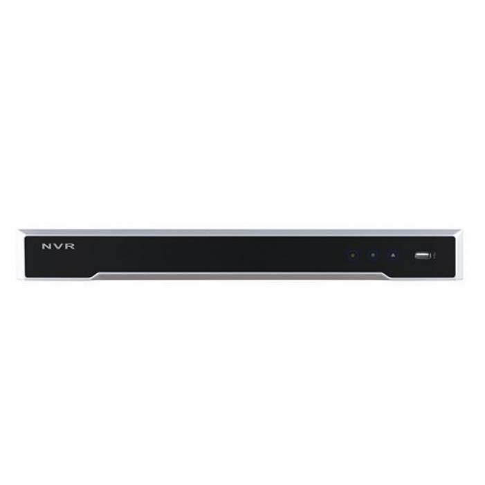 Hikvision DS-7616NI-I2-16P 16-Channel Network Video Recorder - No HDD