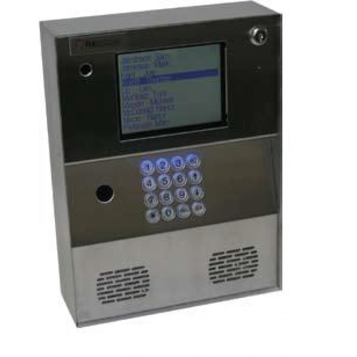 Keri Systems EGP-5000HF Platinum, Hands Free, Networkable Telephone Entry Controllers