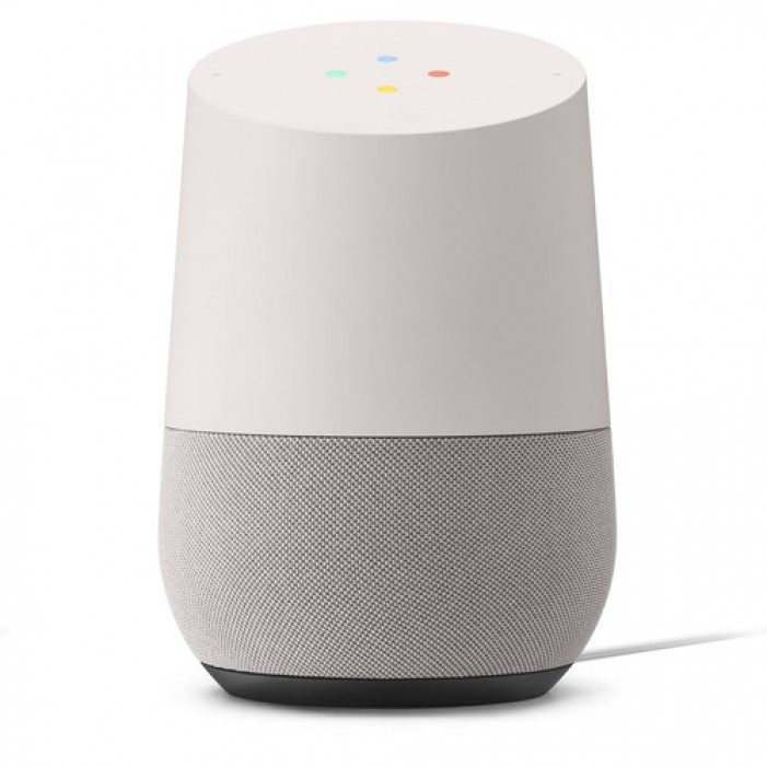 Google Nest GA3A00417A14 Home Voice-Activated Speaker