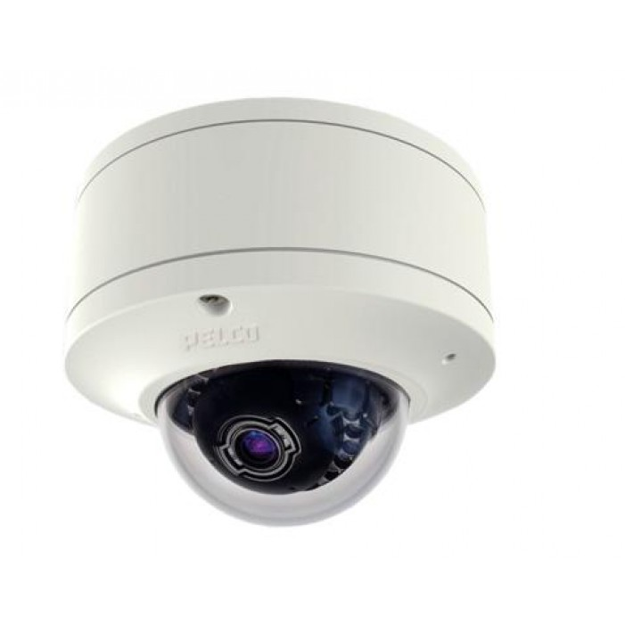 Pelco IME319-B1P Sarix 3Mp Indoor D/N Network Mini Dome, 3-9mm