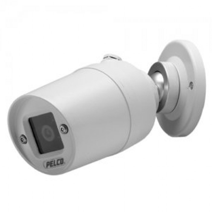 Pelco IS310-CHV22 Camclosure Rugged Bullet Security Camera, 9-22mm Lens, NTSC